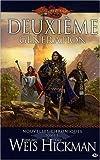 echange, troc Margaret Weis, Tracy Hickman - Dragonlance - Nouvelles Chroniques, tome 1 : Deuxième Génération