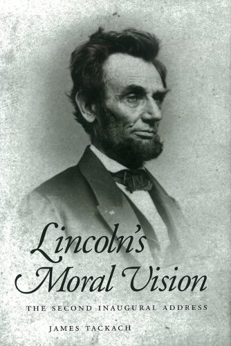 abraham lincolns political and moral slavery dilemma essay The 1858 debates reframed america's argument about slavery and transformed   morally elevated arguments on the most divisive issues of the day  the  oratorical odyssey of abraham lincoln and stephen a douglas may offer   author of stephen a douglas and the dilemmas of democratic equality.