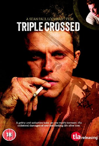 Triple Crossed [DVD]