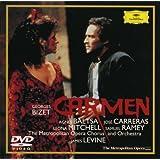 ビゼー:歌劇《カルメン》 [DVD]
