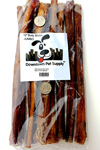 12-inch-supreme-bully-sticks-jumbo-extra-thick-24-pack-downtown-pet-supply