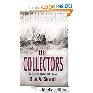 Kindle Daily Deal: The Collectors
