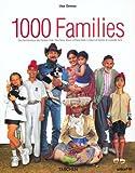echange, troc Uwe Ommer - 1000 Families : L'Album de famille de la planète Terre, édition trilingue français-anglais-allemand