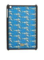 Dolce & Gabbana Funda iPad (Azul)