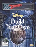 Build Your Own Haunted Mansion (Nuts & Bolts Story Books)