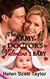 The Army Doctors Valentines Baby ( The Army Doctors Baby Series #5)