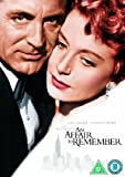 An Affair To Remember [DVD] [1957]