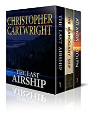 The Sam Reilly Collection by Christopher Cartwright ebook deal