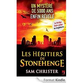 Les h�ritiers de Stonehenge