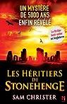 Les h�ritiers de Stonehenge (MI.POLE NOIR) par Christer