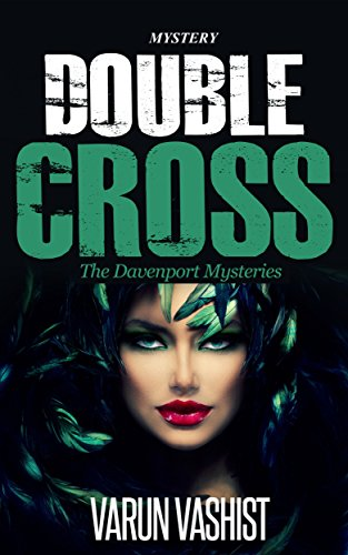Double Cross by Varun Vashist ebook deal