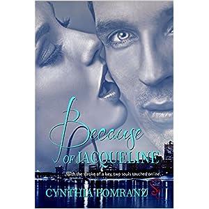 Author Interview – Cynthia Pomranz