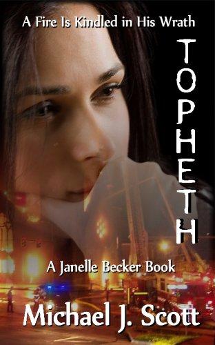 E-book - Topheth by Michael J. Scott