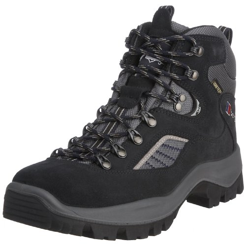Berghaus Men's Explorer Trek Hiking Boot Navy/Grey 80022N10 10 UK