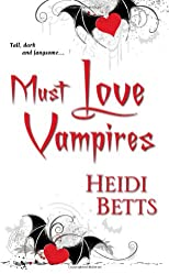 Must Love Vampires