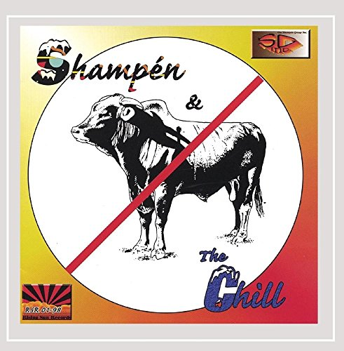 Shampn & the Chill/No Bull