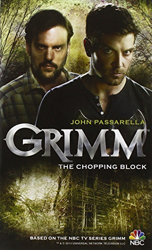 The Chopping Block (Grimm, #2)