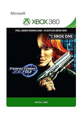 Perfect Dark Zero - Xbox 360 / Xbox One Digital Code