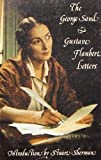 Image of The George Sand and Gustave Flaubert Letters