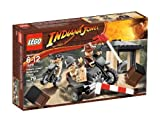 51JecB KP6L. SL160  LEGO Indiana Jones Motorcycle Chase