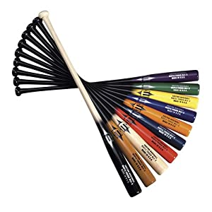 Buy Easton MLF3 Maple 37'' Wood Fungo Bat Color Black Royal , Item Number 1184631, Sold... by Easton