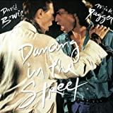 Dancing In The Street (Steve Thompson Mix)