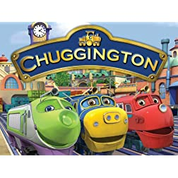 Chuggington Season 3