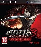 Ninja Gaiden 3 Razor's Edge (PS3) (PEGI)