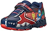 Marvel Avengers Light-Up Athletic Shoe (Toddler/Little Kid)