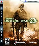 Call of Duty: Modern Warfare 2 - Playstation 3