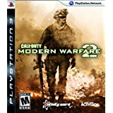 Call of Duty: Modern Warfare 2 - Playstation 3 ~ Activision Inc.