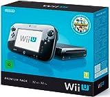 Nintendo Wii U - Konsole,