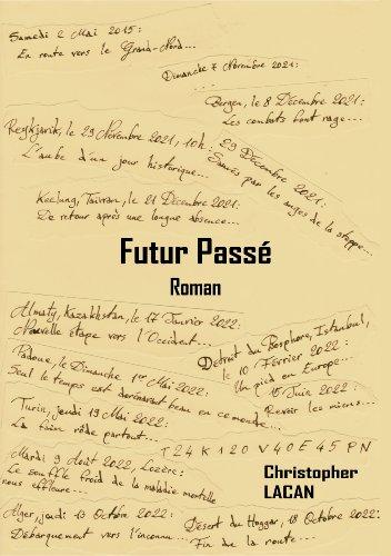 Couverture du livre Futur passé