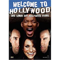 Welcome to Hollywood - Das Leben der Hollywood Stars (German Version)