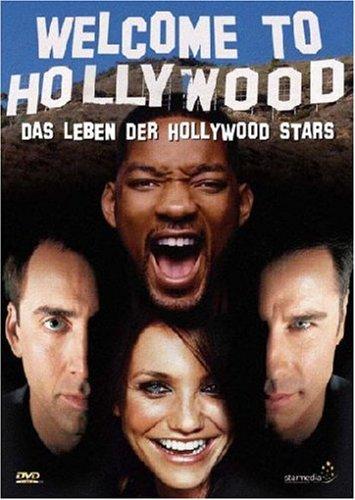 Welcome to Hollywood - Das Leben der Hollywood Stars