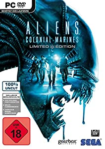 Aliens: Colonial Marines Limited Edition - [PC]