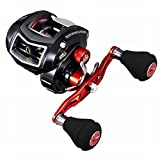 Abu Garcia(アブ・ガルシア) AMB.REVO BIG SHOOTER HS-L