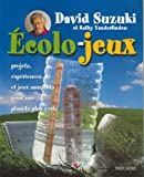 ECOLO JEUX (2895680167) by David Suzuki