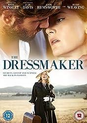 The Dressmaker [DVD]