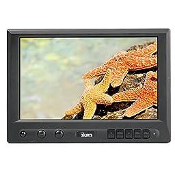 Ikan V8000W 8 inch TFT LCD Field Monitor