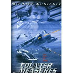 Counter Measures DVD Movie