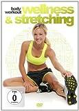 Body Workout Wellness Stretching