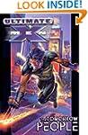 Ultimate X-Men - Volume 1: The Tomorr...