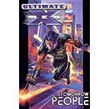 Ultimate X-Men Volume 1: Tomorrow People TPB: Tomorrow People v. 1 (Graphic Novel Pb)by Mark Millar