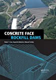 img - for Concrete Face Rockfill Dams book / textbook / text book