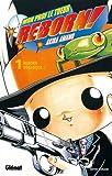 echange, troc Akira Amano - Reborn !, Tome 1 : Reborn débarque !