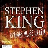 Brennen muss Salem: MP3-CD