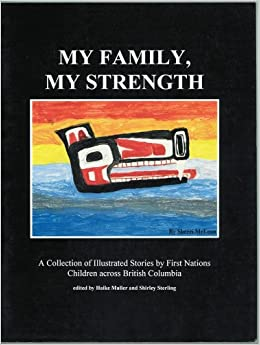 Childrens books about strength