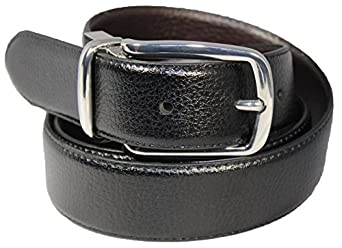 Men's POLO By Ralph Lauren Reversible Leather Belt Size (32)