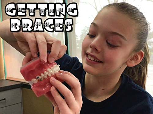 Getting Braces - Season 1